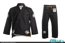 Today on BJJHQ G&P Premium V3 Black Gi - $100